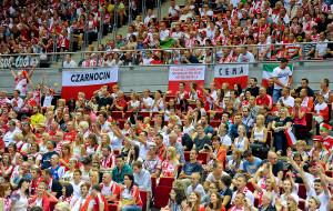Bilety na Euro 2017 siatkarzy