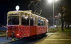 Zmiany w komunikacji miejskiej w czasie Świąt i Sylwestra