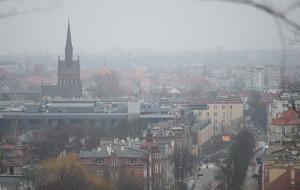 Nowe miejsce z widokiem na Gdańsk