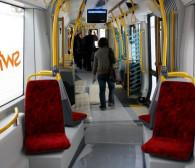 Więcej tramwajów, bo drzwi się nie domykają