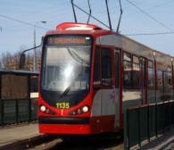 Nowa Łódzka i tramwaj na Łostowice za 111  mln. Najtańszą ofertę złożył MTM z Gdyni