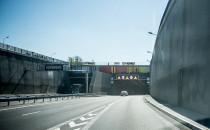 Kiedy legalnie pojedziemy 70 km/h w tunelu...