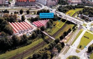 Jest umowa na przystanek SKM Gdańsk Śródmieście