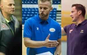 Trójmiejscy trenerzy w elicie piłki ręcznej