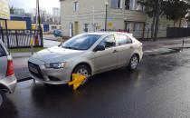 Jak parkować bez mandatu w okolicy ul....