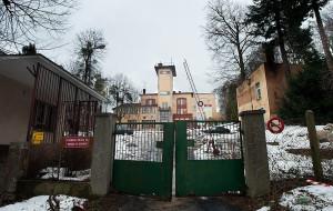 Czy TVP udostępni drogę do historycznego parku we Wrzeszczu?