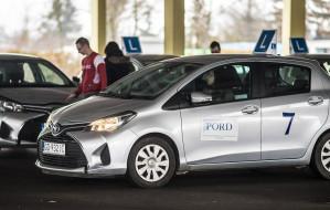 Egzamin na prawo jazdy w nowych autach. Będzie zmiana marki?