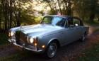 Rolls Royce Silver Shadow. Duch Ekstazy