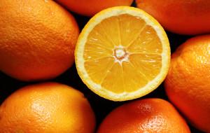 Pomarańcze - odrobina słońca zimą
