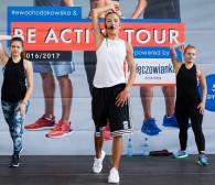 Dwa dni ćwiczeń z Ewą Chodakowską