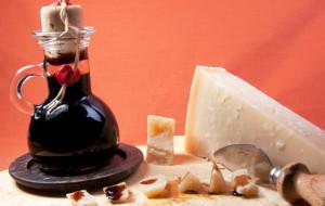 Smaki deluxe: ocet balsamiczny, czyli kwaśne złoto