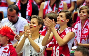 Bilety na mecze Polaków w siatkarskich ME
