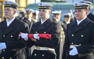 Dowództwo Marynarki Wojennej ma wrócić do Gdyni