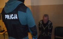 Sprawca zabójstwa na Siedlcach zatrzymany