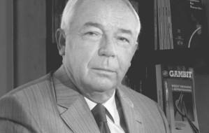 Zmarł profesor Ryszard Krystek