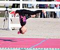 Sport Talent: Marysia Rowińska. Gimnastyczka skakała po meblach, teraz marzy o igrzyskach