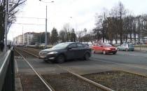 Niebezpieczne skrzyżowanie na Kartuskiej w...