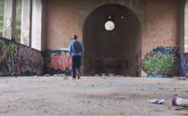14-latek walczy z wandalami w opuszczonych...
