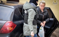 Rozbito gang czerpiący zyski z prostytucji