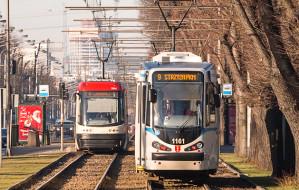 Rośnie liczba pasażerów tramwajów i autobusów w Gdańsku