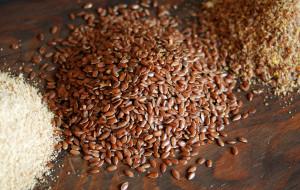 Siemię lniane - nasiona, które leczą i upiększają