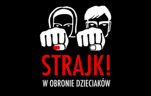 Na 100 bębnach przeciwko reformie oświaty. Rodzice wychodzą na ulice