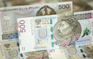 Od dziś w obiegu banknot 500 zł
