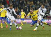 Arka przegrała z Legią 0:1