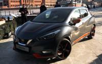 Tak wygląda nowy Nissan Micra