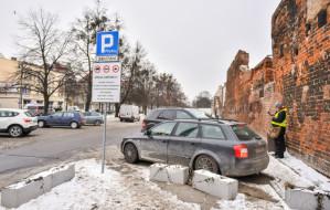 Gdańsk kończy współpracę z prywatnym zarządcą parkingu przy Hali Targowej