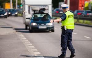 Kiedy policjant może odstąpić od mandatu?