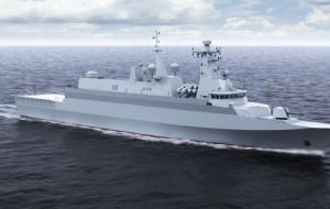 Jaka jest przyszłość Marynarki Wojennej?