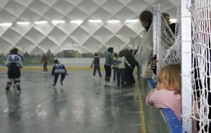 Ruszają lodowiska przy Bramie Oliwskiej i w Gdyni