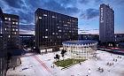 NDI wybuduje nową Rotundę w Warszawie