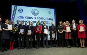 Pomorskie Nagrody Jakości wręczone