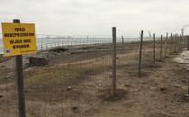 Naprawa bulwaru na Westerplatte ruszy...