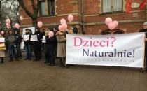 Gdańsk dofinansuje in vitro dla...