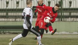 Piłkarz Lechii o wyhamowanej karierze