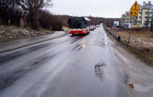 Świętokrzyska w Gdańsku przejdzie kolejny remont