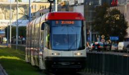 Każdy nowy tramwaj dostanie swoje imię
