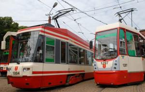41 mln zł za przebudowę linii tramwajowych w Brzeźnie i Nowym Porcie