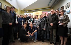 KL Lechia Gdańsk nagrodził 16 szkół