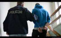 Po służbie próbował zatrzymać złodziei -...