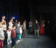 Teatr Wybrzeże znów można zwiedzić od kulis