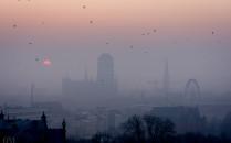 Gdzie w Gdańsku najczęściej palą śmieci?