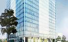 Taki będzie siódmy budynek kompleksu biurowego w Oliwie