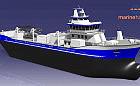 Crist zbuduje statek do transportu ryb