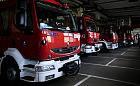Straż Pożarna kupuje nowe wozy