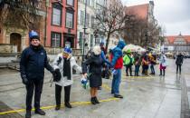 Weekend demonstracji w Trójmieście