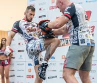 Mistrzowie MMA i K-1 w Gdyni